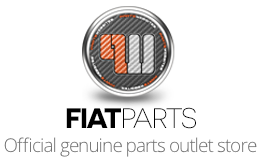 fiat parts website logo