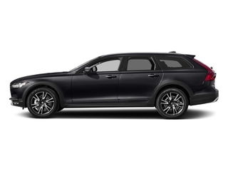2018 Volvo V90 Cross Country