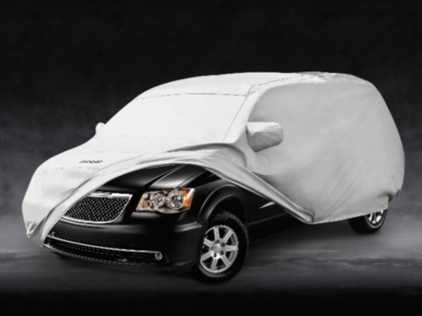 OEM 2014 Dodge Charger Vehicle Cover (Part #CARCOVER)
