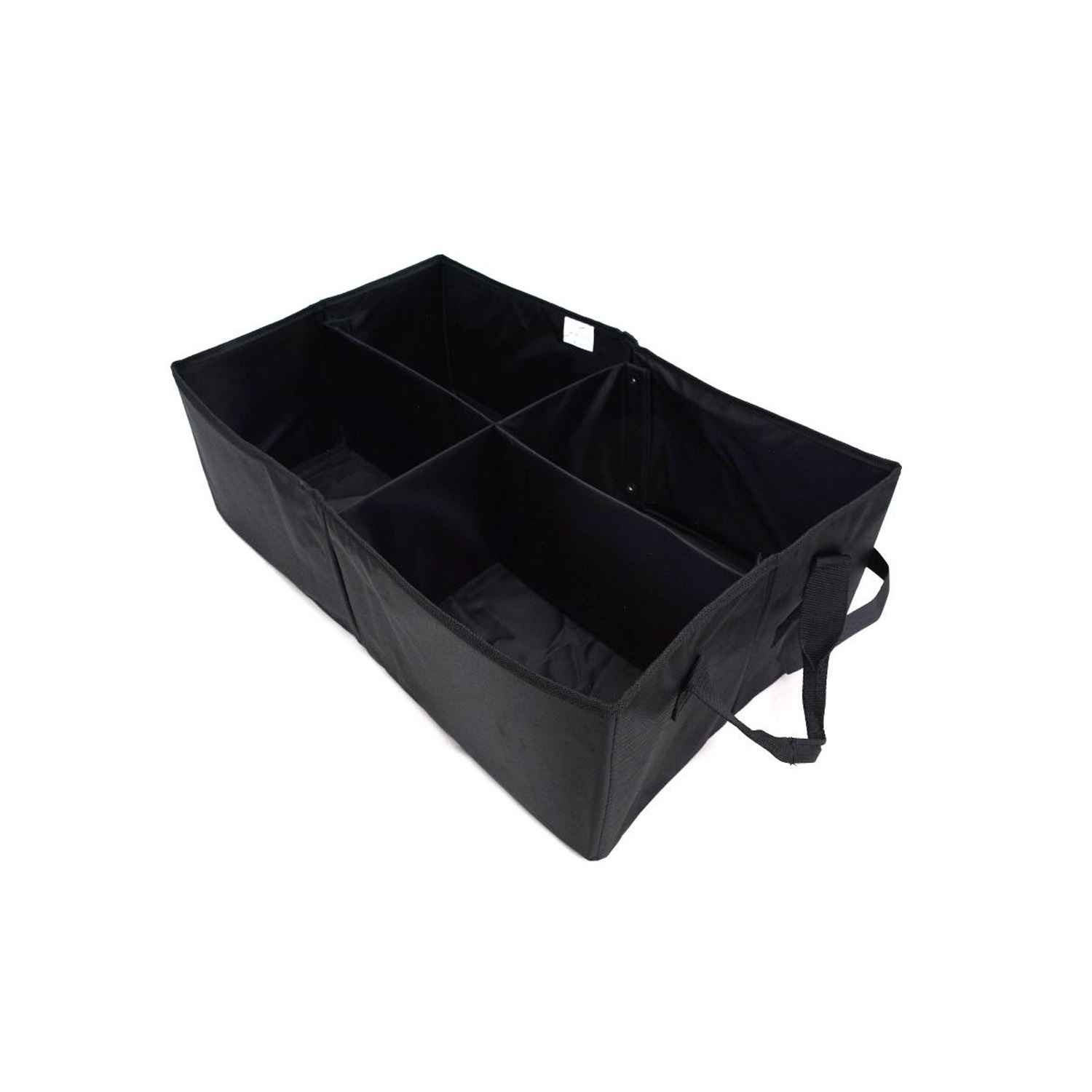 OEM 2013 Jeep Wrangler JK 2-Door Cargo Tote (Part #82208566)