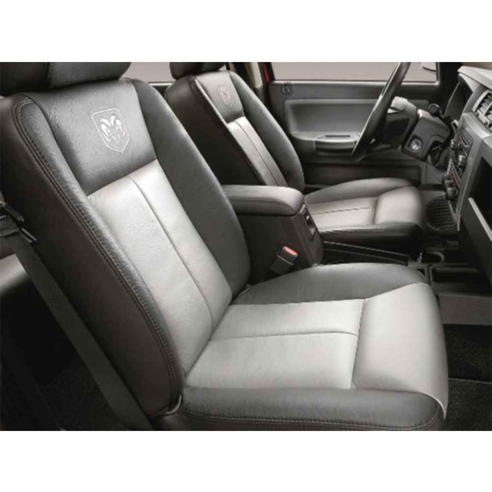 OEM 2013 Jeep Compass Katzkin Leather (Part #LTHROCS2DU)