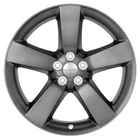 OEM 2021 Dodge Challenger 20-inch Wheel (Part #82212396AB)