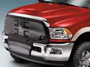 OEM 2018 Ram 2500 HD COVER KIT, COLD WEATHER (Part #82212217AD)