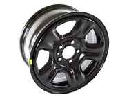 OEM 2008 Dodge Nitro [WNP] 16X7.0 Styled Steel Wheel with [TBB] Full Size Spare (Part #52125068AA)