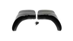 OEM 2006 Ram 3500 HD Splash Guards (Part #82210680)