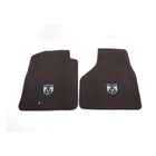 OEM 2012 Ram 5500 Chassis Cab Floor Mats (Part #82211002)