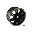 OEM 2013 Jeep Wrangler JK 4-Door 17-inch Wheel (Part #82211231)
