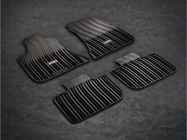 OEM 2021 Chrysler 300 All-Weather Floor Mats (Part #82212255AC)