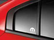 OEM 2014 Dodge Charger Decal Window Kit (Part #82212434)