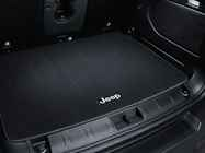 Genuine Jeep Renegade 2018 Carpet Cargo Mat 82214322