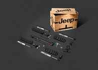 OEM 2013 Jeep Wrangler JK 4-Door Lift Kit (Part #77070088AE)