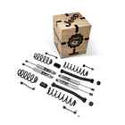 OEM 2021 Jeep Gladiator Jeep Performance Parts 2 Lift Kit 3.6L Engine