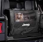 Genuine Jeep Renegade 2018 Pet Kennel 82213729AC