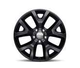 OEM 2021 Jeep Cherokee 17-Inch Wheel  (Part #82214010AB)