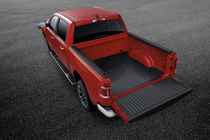 OEM 2019 Ram 1500 (All-New) Bed Mat for 5' 7 Beds